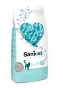 """Sani Cat впитывающий наполнитель """"Контроль запаха"""", Odour Control 2 кг"""