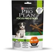 Purina Pro Plan снек для щенков, с ягненком , FocusPro Sticks 126 г