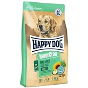 HAPPY DOG корм д/с Натур.крок Баланс (15 кг)