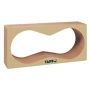Tappi когтеточка из гофрированного картона Канвас