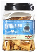 GREEN QZIN АКУЛА (сушеное мясо акулы) 750 гр