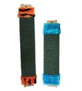 Zooexpress 38122 когтеточка 60 см ковровая с пропиткой