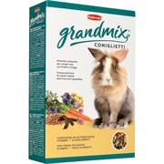PADOVAN Padovan для кроликов, Grandmix Coniglietti 850г