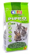 Cliffi корм для крольчат и молодых кроликов пребиотик, Pippo Baby Prebiotic SELECTION 900 г
