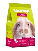 """ЗООМИР корм для кроликов """"Кроша"""""""