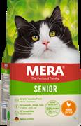 Mera Cats Senior Chicken для пожилых кошек с курицей