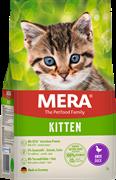 Mera Cats Kitten Duck для котят с уткой