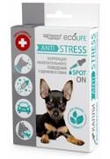 МБ Капли Anti Stress для собак 10мл