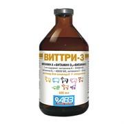 Виттри-3, р-р для инъекций, 100 мл