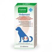 Нефродог (Профилактика МКБ) таблетки 25 табл.