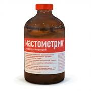 МАСТОМЕТРИН р-р д/инъекций 100мл