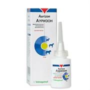 Ауризон 10 мл для лечения отитов