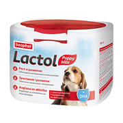 БЕАФАР Молочная смесь д/щенков Lactol puppy, банка 250г