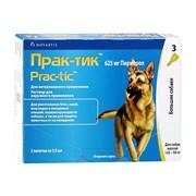 Прак-тик Капли для собак 22-50кг 5мл №3
