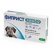 ФИПРИСТ Комбо д/с 20-40 кг, 2,68мл №1