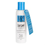 Шампунь Doctor VIC c хлоргексидином 4%  150 мл
