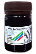 Мазь Фармайодная антисептическая 50г
