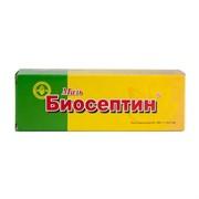 Биосептин туба МАЗЬ 60г