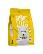 Smart Dog сухой корм для щенков, с цыпленком 12 кг