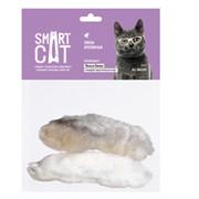 Smart Cat лакомства кроличьи лапы