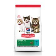 Hills SP Kitten Tuna - Хиллc Сухой корм для котят с Тунцом