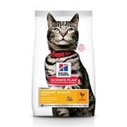 Hill's Science Plan Urinary Health для взрослых кошек, с курицей