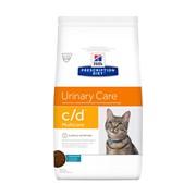 Hills Prescription Diet C/D диета для кошек океаническая рыба