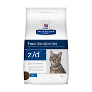 Hills PD Prescription Diet Feline z/d