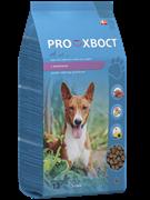 ProХвост для взрослых собак всех пород с ягненком, 13 кг