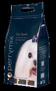 Dibaq Perrymix POKY BREEDS (Сухой корм для взрослых собак малых пород) 7,5 кг