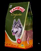 Dibaq Canibaq ADULT (Сухой полнорационный корм для взрослых собак всех пород)