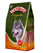 Dibaq Canibaq ADULT (Сухой полнорационный корм для взрослых собак всех пород) 20 кг