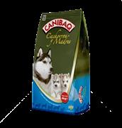 Dibaq Canibaq CUBS AND MOTHERS (Сухой полнорационный корм для щенков, беременных и кормящих сук)