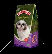 Dibaq Canibaq SMALL BREEDS (Сухой полнорационный корм для взрослых собак малых пород)
