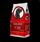 Dibaq SMART CAN HIGH ENERGY (Сухой корм для взрослых собак с повышенной активностью) 20 кг