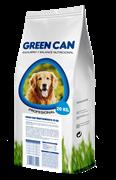Dibaq GREEN CAN MAINTENANCE (Полнорационный сухой корм для взрослых собак всех пород со средним уровнем активности) 20 кг