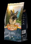 Dibaq Orange CAN ADULT (Сухой корм для взрослых собак всех пород 20 кг