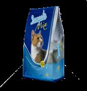 Dibaq Dongato MIX (Сухой полнорационный корм для кошек всех пород)