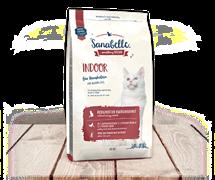 Bosch Sanabelle Indoor для домашних кошек