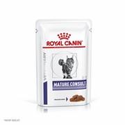 ROYAL CANIN Матюр Консалт фелин 0,085 кг
