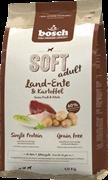 Bosch Soft с уткой и картофелем