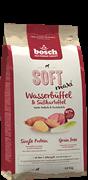 Bosch Soft Maxi с буйволом и бататом