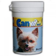 Канвит мульти (витаминно-минеральная добавка) 100гр.