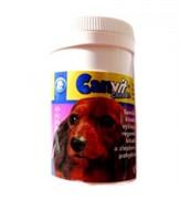 Канвит хондро (витаминно-минеральная добавка) 100гр.
