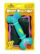 Игрушка резиновая для собак Косточка 20 см