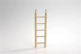 I.P.T.S. 005005 Лестница деревянная 5 шагов*24см