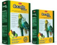 PADOVAN Падован Grandmix Сocorite Корм д/волнистых попугаев 400г