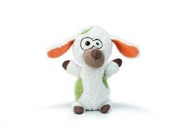 I.P.T.S. 619691 Игрушка д/собак Ослик из овчины 28см