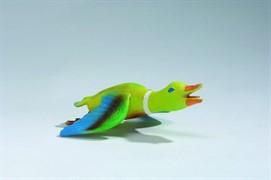 I.P.T.S. 620800 Игрушка д/собак Утка с крыльями, латекс 22*20см