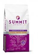 Summit Для домашних кошек три вида мяса с цыпленком, лососем и индейкой